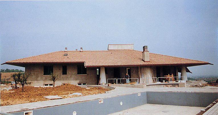 125) RESIDENZA SUBURBANA - Calisese di Cesena (FC ...